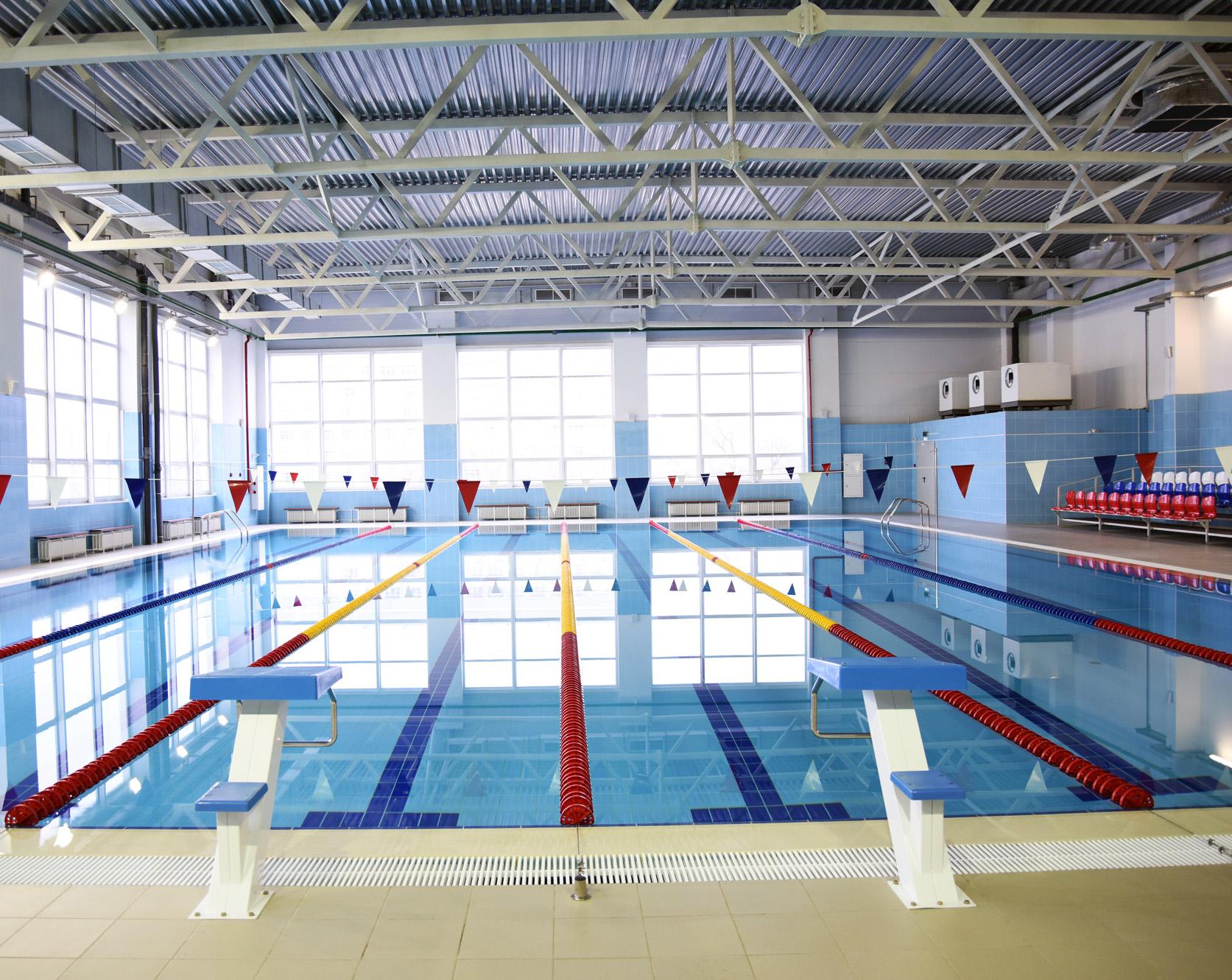 Сколько стоит посещение бассейна в оренбурге